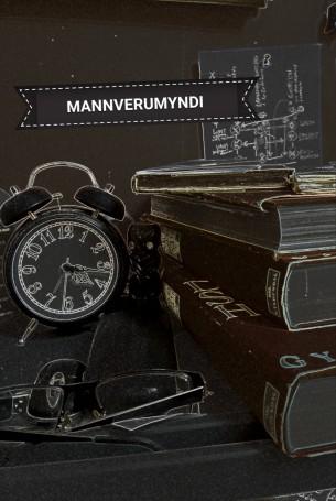 BILD MANNVERUMYNDI